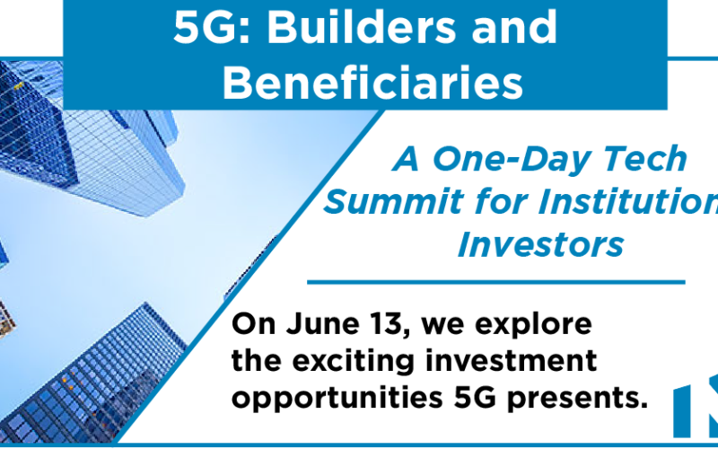 5g Builders and Beneficiaries